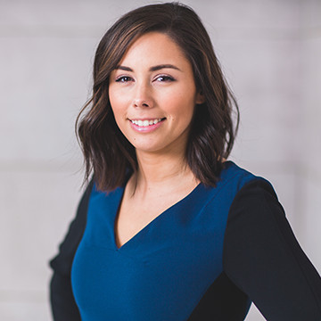 Nicole Bio Pic