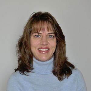 Julie Vitagliano Bio Pic