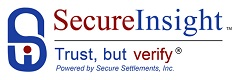 Secure Insight Badge